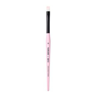 16brand - Gangs Beauty Brush Flat Lip #GB13 1pc 1 pc from 16brand