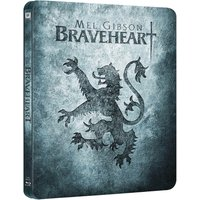 Braveheart - Steelbook Edition (UK EDITION) from 20th Century Fox