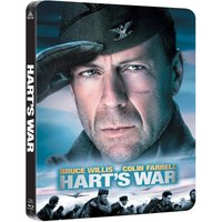 Harts War - Steelbook Edition (UK EDITION) from 20th Century Fox