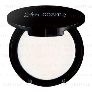 24h cosme - 24 Mineral Cream Shadow (#04 Pearl White) 3g from 24h cosme