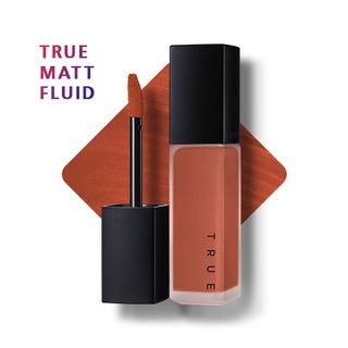 APIEU - True Matt Fluid #OR01 Burnt Orange from A'PIEU