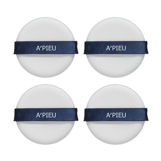 APIEU - Air In Puff (Blue) 4pcs from A'PIEU