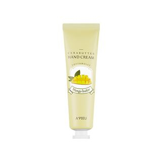APIEU - Cerabutter Hand Cream (Mango Butter) 35ml from A'PIEU