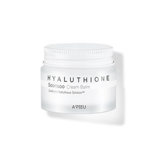 APIEU - Hyaluthione Soonsoo Cream Balm 50ml 50ml from A'PIEU