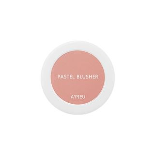 APIEU - Pastel Blusher #CR06 from A'PIEU