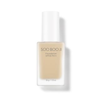 APIEU - Soobooji Foundation SPF30 PA++ (#23) 35g from A'PIEU