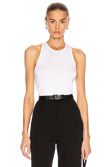 A.L.C. Nello II Top in White from A.L.C.