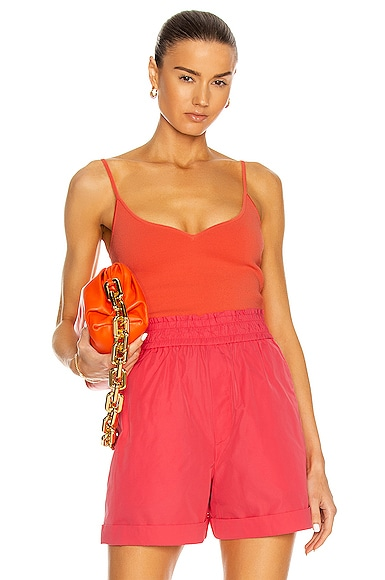 A.L.C. Shana Top in Coral from A.L.C.
