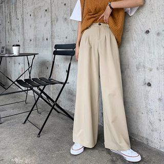 Wide Leg Pants from A7 SEVEN