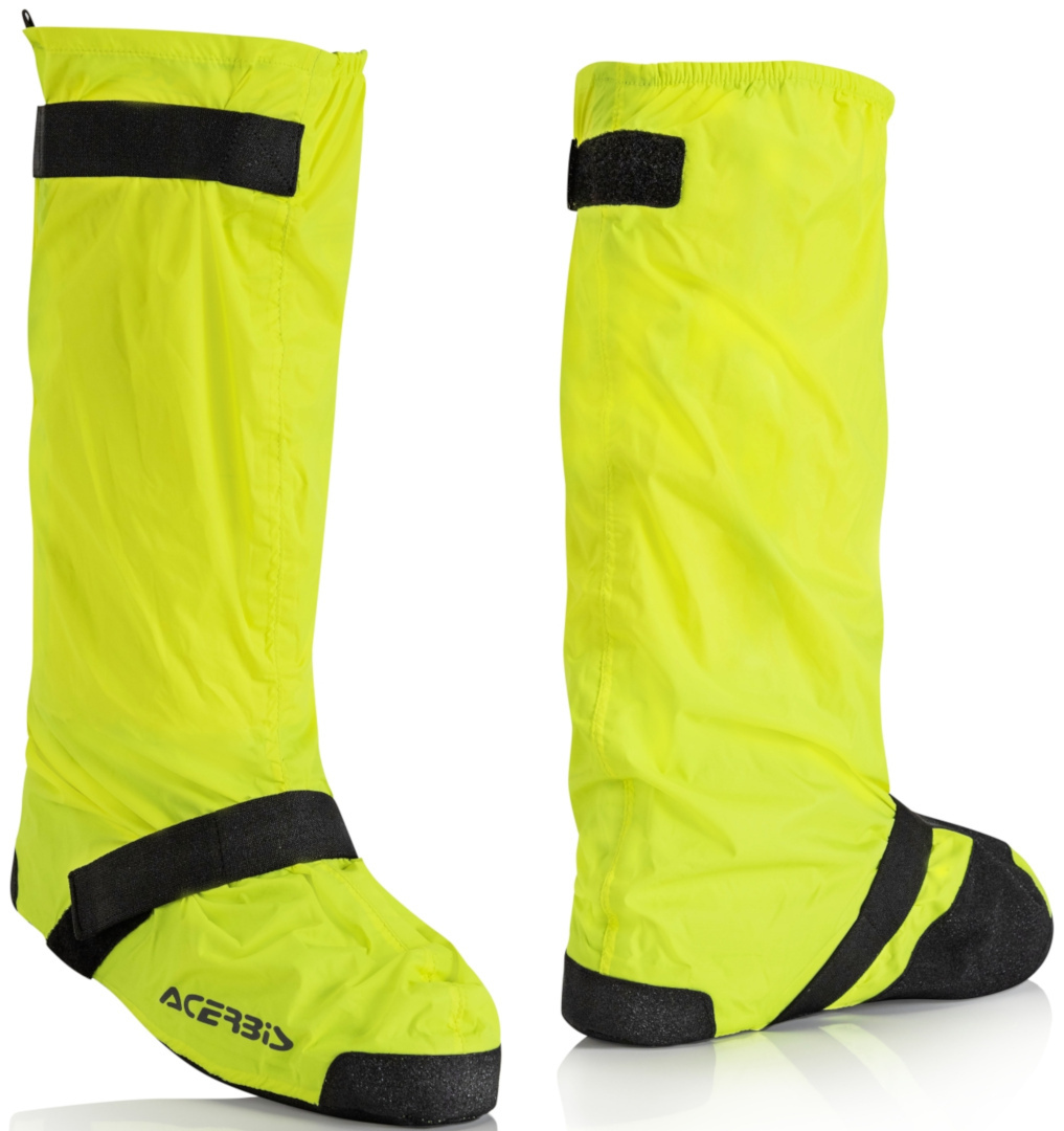 Acerbis Light 4.0 Rain Boots Cover, yellow, Size L, yellow, Size L from Acerbis