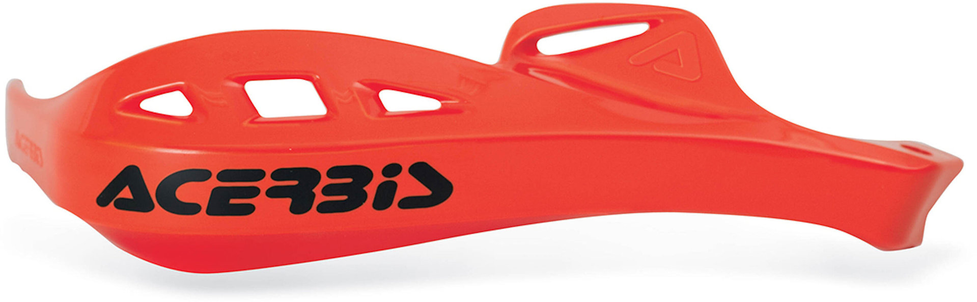 Acerbis Rally Profile Hand Guard, orange, orange, Size One Size from Acerbis