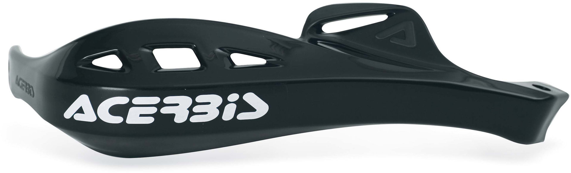 Acerbis Rally Profile Hand Guard Shell, black, black, Size One Size from Acerbis
