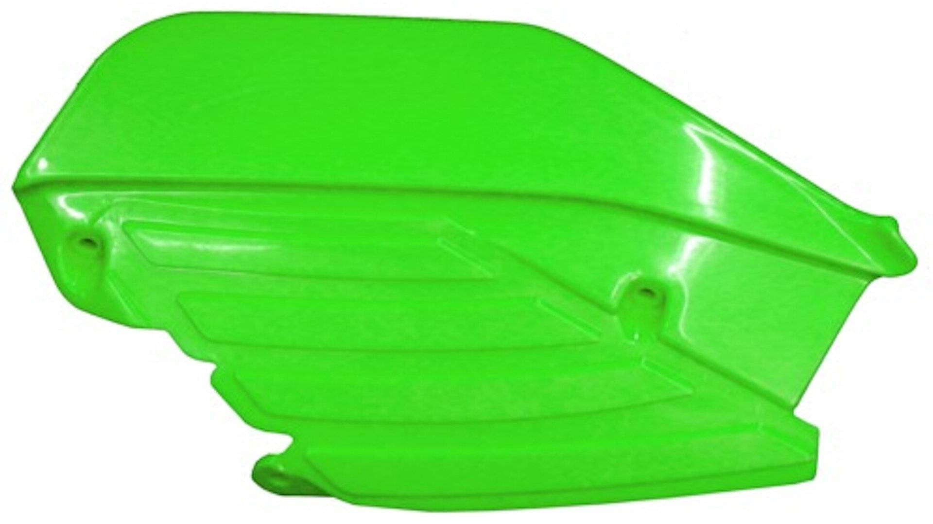 Acerbis X-Force Hand Guard Cover, green, green, Size One Size from Acerbis