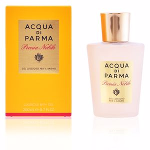 PEONIA NOBILE shower gel 200 ml from Acqua Di Parma