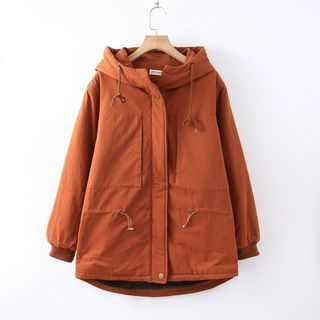 Hooded Parka from Aigan