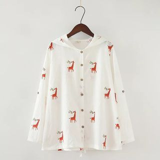 Printed Shirt from Aigan