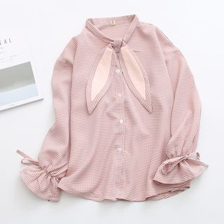 Rabbit Ear Shirt from Aigan