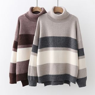 Striped Sweater from Aigan