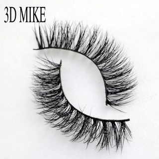 False Eyelashes D-12 - One Size from Aimo