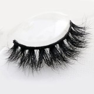 False Eyelashes As Shown In Figure - One Size from Aimo