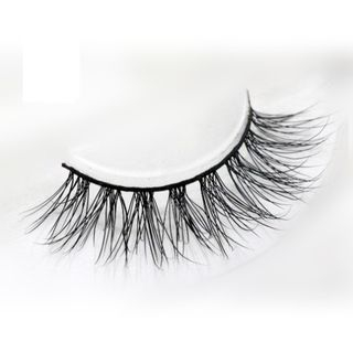 False Eyelashes D-10 - One Size from Aimo