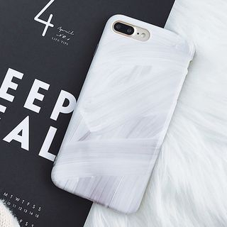 Printed Mobile Case - iPhone X / 8 / 8 Plus / 7 / 7 Plus / 6S / 6S Plus from Aion