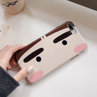 Printed Mobile Case - iPhone XS Max / XS / XR / X / 8 / 8 Plus / 7 / 7 Plus / 6s / 6s Plus from Aion