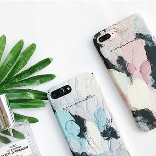 Printed Phone Case - iPhone 6 / 6 Plus / 7 / 7 Plus / 8 / 8 Plus / X from Aion