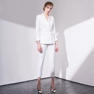 Blazer / Dress Pants / Set from Aision