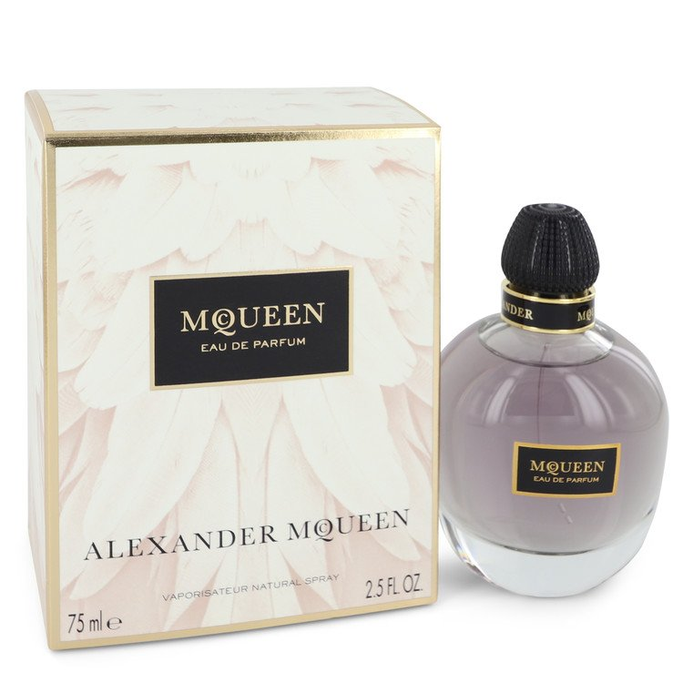 Mcqueen Pure Perfume by Alexander Mcqueen 2.5 oz EDP Spay for Women from Alexander Mcqueen