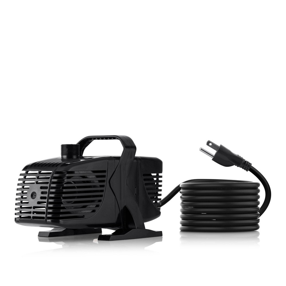 Alpine 33' Tornado Pump Cord Black from Alpine Corporation
