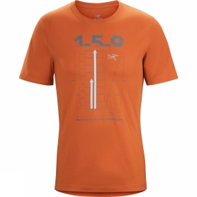 1-5-9 S/S T-Shirt from Arc'teryx