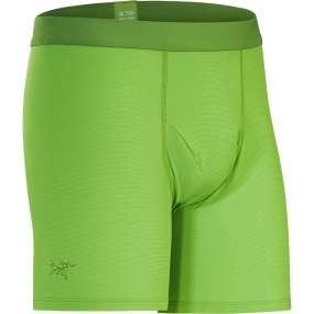 Mens Phase SL Boxers from Arc'teryx