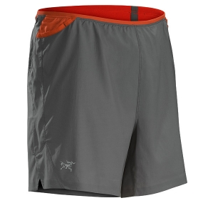 Mens Soleus Shorts from Arc'teryx