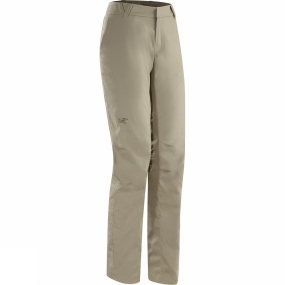 Womens A2B Chino Pants from Arc'teryx