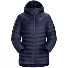 Womens Cerium LT Down Hoody from Arc'teryx