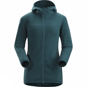 Womens Covert Hoody from Arc'teryx
