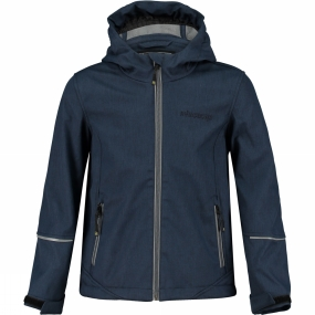 ABCSN3Leon Softshell Jacket Age 14+ from Ayacucho