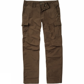 Mens Duno Trousers from Ayacucho