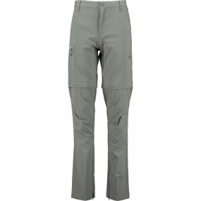 Mens Equator Stretch Anti Mosquito Zip-Off Trousers from Ayacucho