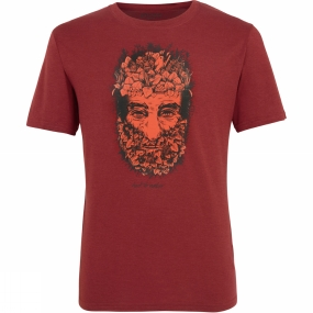 Mens Face T-Shirt from Ayacucho