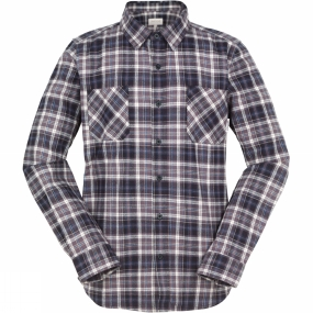 Mens Flannel Shirt from Ayacucho