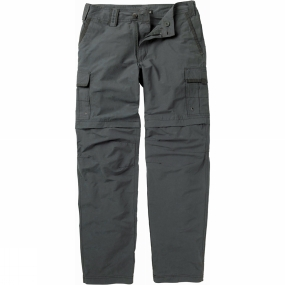 Mens Gruno III Zip Off Trousers from Ayacucho