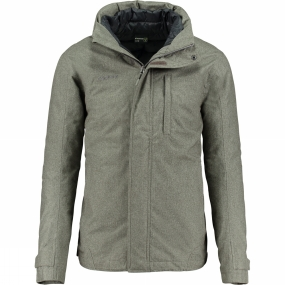 Mens Guildford 3-in-1 Down Jacket from Ayacucho