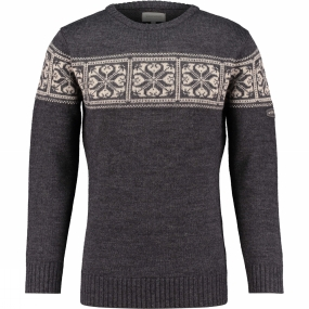 Mens Knight Sweater from Ayacucho