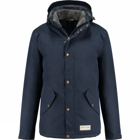 Mens Starboard Winter Jacket from Ayacucho