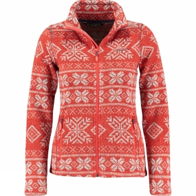 Women's Inverno Jacket from Ayacucho
