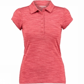 Womens Betty Polo from Ayacucho