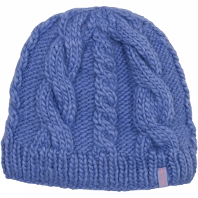 Womens Cable Beanie from Ayacucho