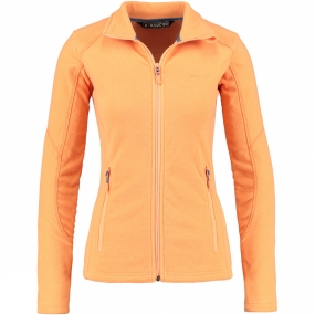 Womens Madison 280 Striped Fleece from Ayacucho